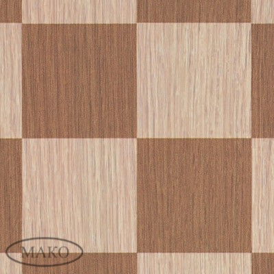Cvet_dekor_W_Oak_Checkerboard